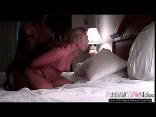 Подсмотренная ебля русских жен