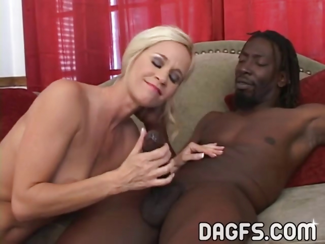 Porno Video of Your Mother Goes For A Big Black Cock