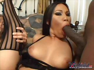 Lexington Steele Likes Full Both Sides Of The Different Cocks