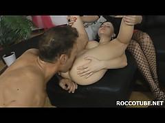 Скольский секс массаж