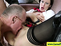 Hot mature in mmf threeway | Pornstar Video Updates