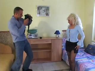 Porno Video of Blonde Granny Is Nasty And Horny And Gets The Fuck She Wants