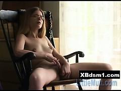 Порно пока спала воспользовался и трахнул