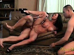 Порно сексуальные сцены из кинофильма 3жп
