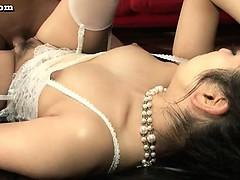 Секс с русалочкай