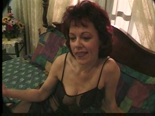 Porno Video of Mature Anal
