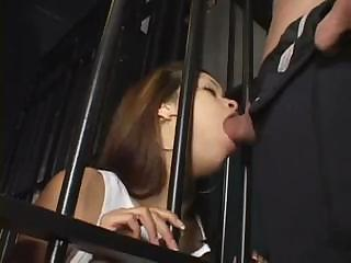 Sex Movie of Jail Bate Daisy Marie Wants To Get Fucked By Her Stud Guard