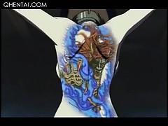 Порно отшлепал порка раком видео