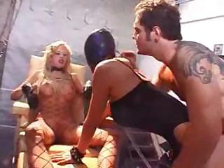 Porn Tube of Slave Is Made To Do Everything Her Master Wants Her To Do