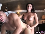 Tranny shemale tgirl fuck cumshot | Big Boobs Update