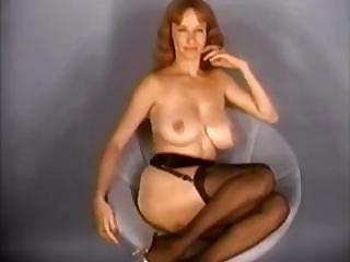 Porno Video of Striptease Shows From The 80s Show These Babes Taking It Off