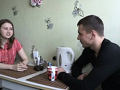 Вкусные яички порно видео
