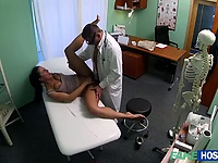 Milf valentina sexual affair with doctor | Pornstar Video Updates