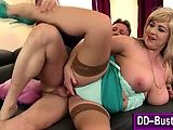 Massive boobs hoe pussy rammed | Big Boobs Update