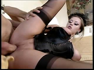 Porno Video of High-society Ass Fucking From A Gorgeous Milf And Her Horny Lover