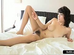 Домашний секс с матерью