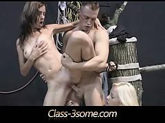 Порно caprice тайский массаж
