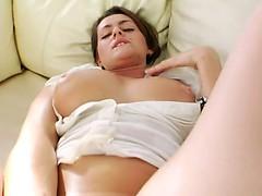 Как сын трахнул маму в анал порно видео