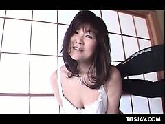 Скачать порно брюнетка в черном в формате мр4