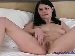 Порно секс с сискастой и жопастой