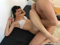 Monika anal