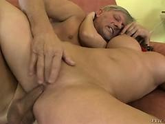 Видео секс геев толстых