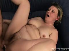 Красивое порно с красивыми людьми втроем