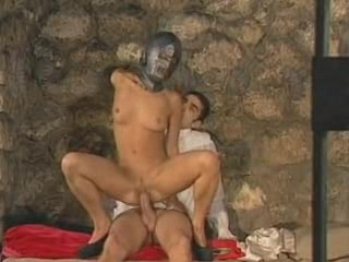 Porno Video of Full Movie Anita Blond Lady In The Iron Mask By Sabinchen