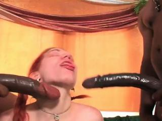 Фото секс с женой босса