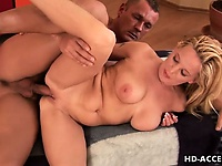 Mature slag emily gets her pussy boned rough | Pornstar Video Updates
