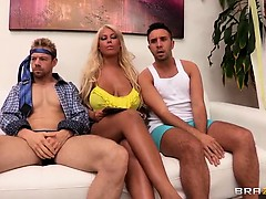 Dj sahara в порно