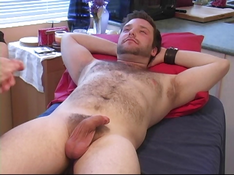 Porno Video of Vlad - First Contact