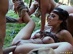 Украинское порно соло