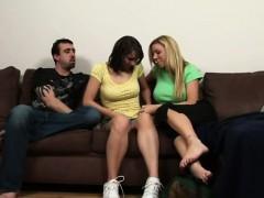 Фантазии о женщинах с членами смотреть онлайн