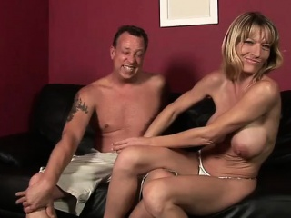 Sarena s husband loves the wettest pussy this...