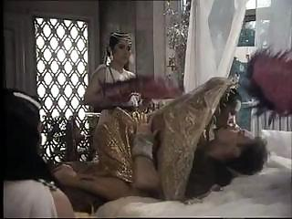 Porno Video of Marco Polo Is In The Middle Of An Orgy Of Babes And Fucking