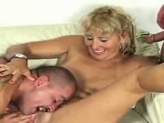 Порно минет кончать в рот
