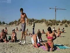 Французское групповое порно видео