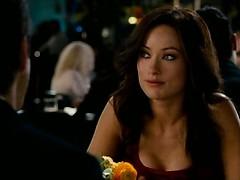Азиатская массажистка порно