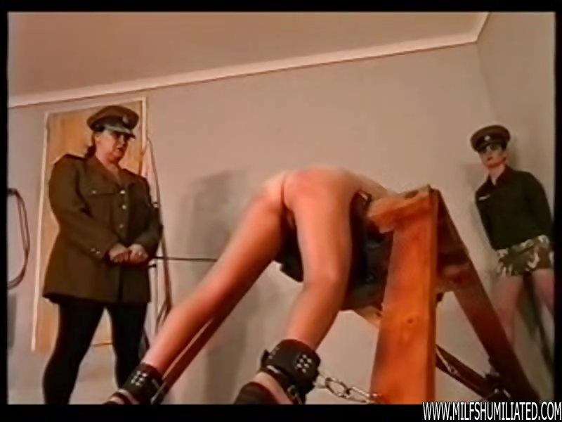 Porno Video of Female Prison Punishment! Dont Break The Rules In This Hardcore Bondage Female Prison