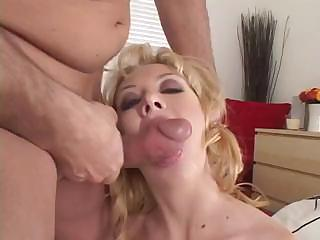 Porno Video of Jeanie Marie Sullivan Loves A Big Cock To Suck And Fuck With