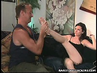 Couple foot sex | Pornstar Video Updates