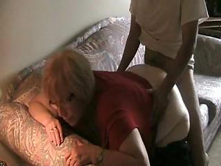 Porno Video of Mature Old Fuck