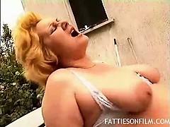 Порно на улицы зимой