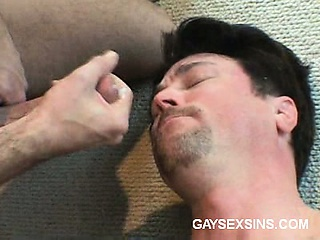 Mature Gay Bottom Pounded