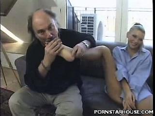 Доминирование зрелых лесбиянок порно
