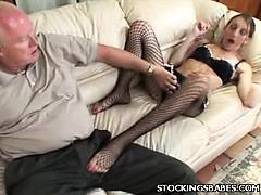 смотреть порно с волосатой киской с пожилыми женщинами