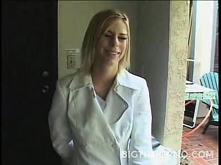 Alicia Rhodes Big Tit Patrol 105