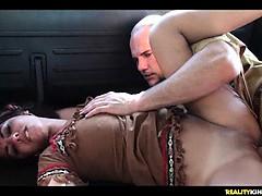 Секс с сорокалетними бабами