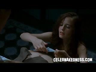 Porno Video of Celeb Eva Green Big Bare Natural Breasts And Bare Vagina In The Dreamers Having Sex